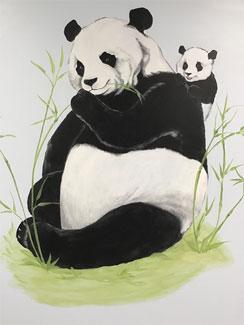 Pretty Pandas